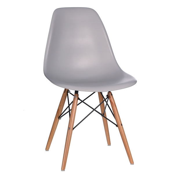 SILLA BEVERLY TOWER GRIS
