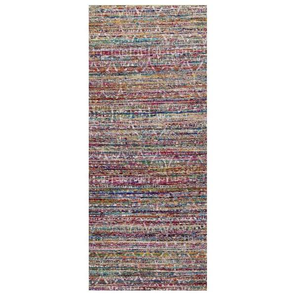 ALFOMBRA SEDA MANIPUR 70x170