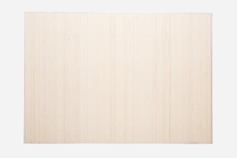 Alfombras de bambu baratas buykuki for Alfombra yute barata