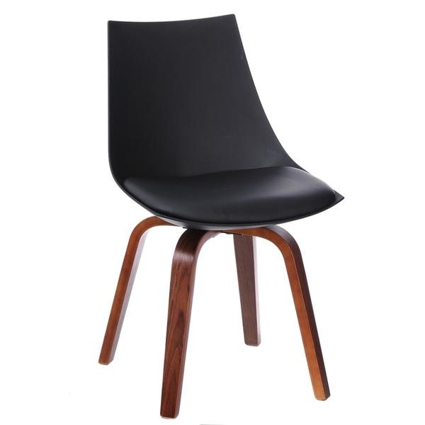 Muebles sillas buykuki for Sillas negras de madera