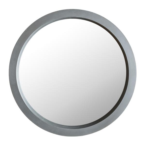 Decoraci n espejos buykuki for Espejo marco gris
