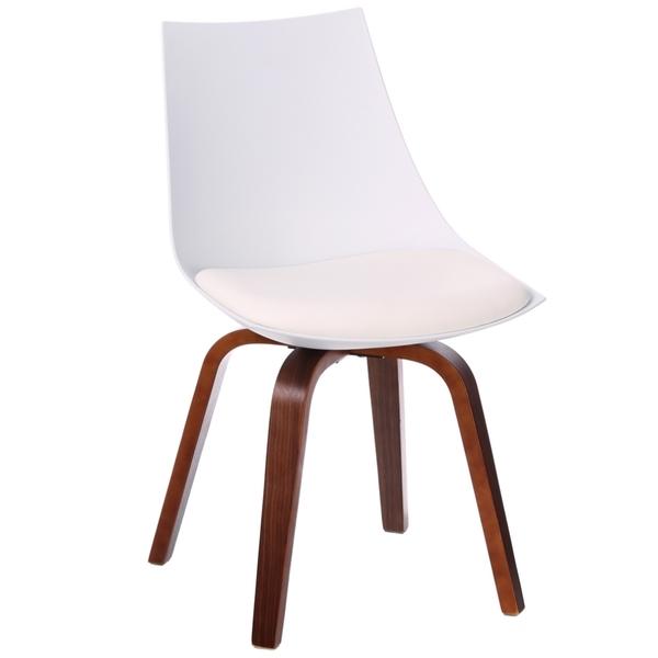 Muebles sillas buykuki - Silla madera blanca ...
