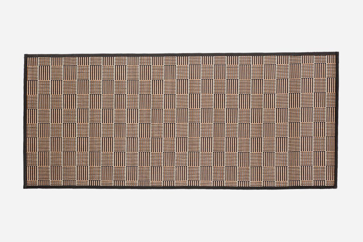 Alfombra de bamb pasillera ica 75x175 buykuki - Alfombras de bambu ...